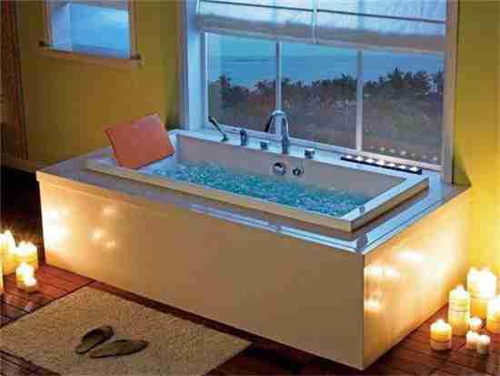 科勒冲浪浴缸怎么样