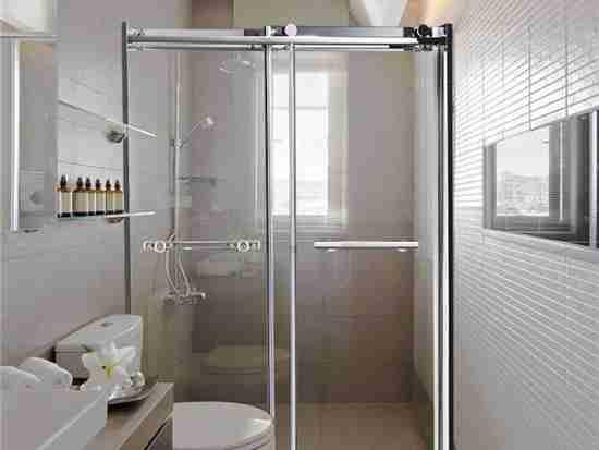 整体淋浴房好开窗吗