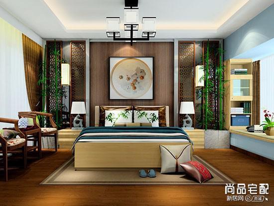 床头壁灯安装方法及安装高度