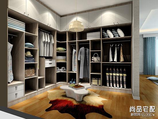 卧室衣柜效果图大全,哪种好?