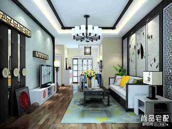 中式吊灯价格一般多少钱