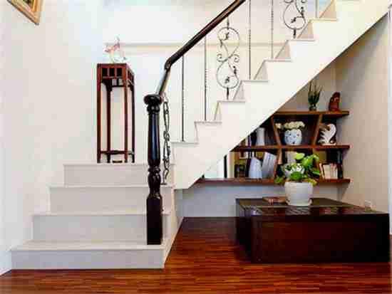 钢螺旋楼梯特点有哪些