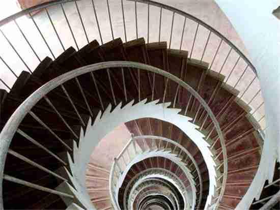 钢制螺旋楼梯安装注意事项有哪些
