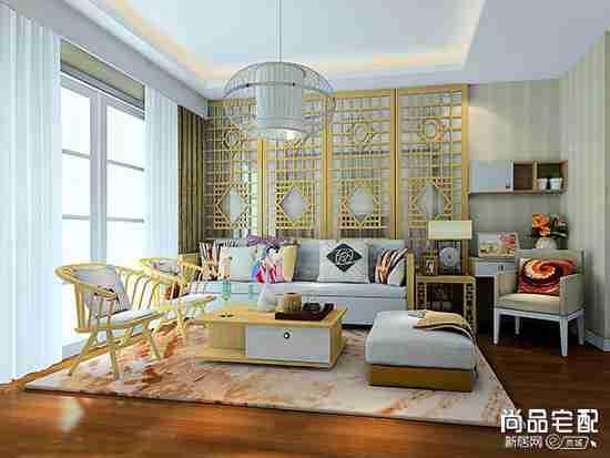 客厅吊灯的安装高度是多高