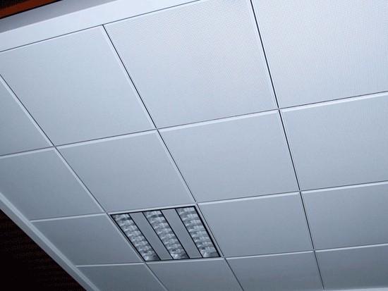 铝扣板吊顶施工工艺有哪些