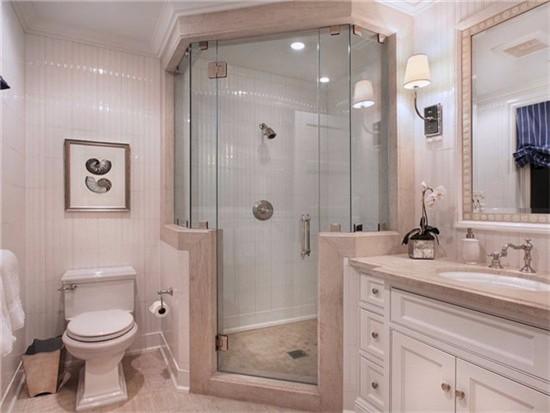 一般淋浴房价格多少