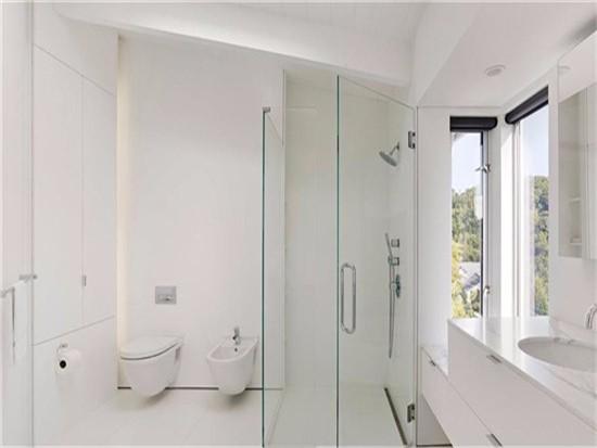 简易淋浴房十大知名品牌有哪些牌子