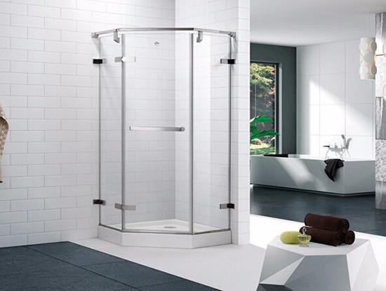 德立淋浴房怎样