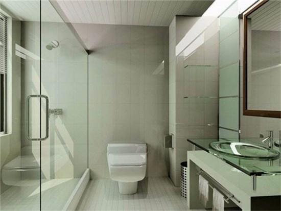 淋浴房玻璃的厚度是多少