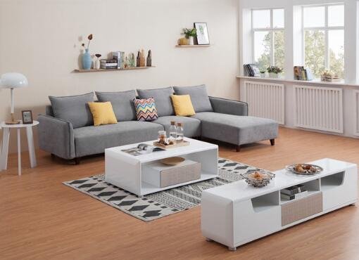 高品质生活,尚品宅配定制家具只要人均518元/㎡?