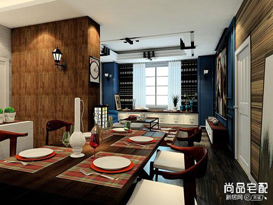 餐厅壁灯高度一般是多高