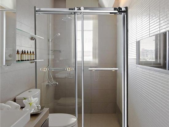 淋浴房都有什么牌子?淋浴房十大品牌排行