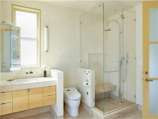 淋浴房玻璃门十大品牌哪个比较好