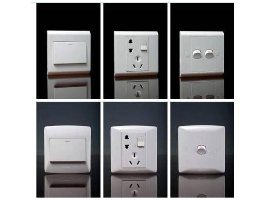 家裝用什么牌子的開關插座比較好呢