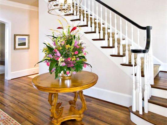 十大实木楼梯品牌有哪些是比较好的