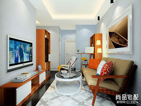 什么样的布艺沙发好看?根据装修风格来搭配选择更合适!