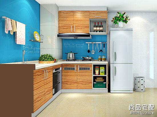 这些实用厨房设计方法好多人都不知道