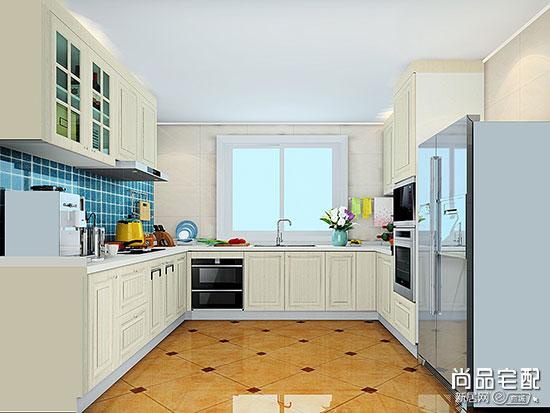 厨房简单装修图片大集合,不装修也可以提前看看