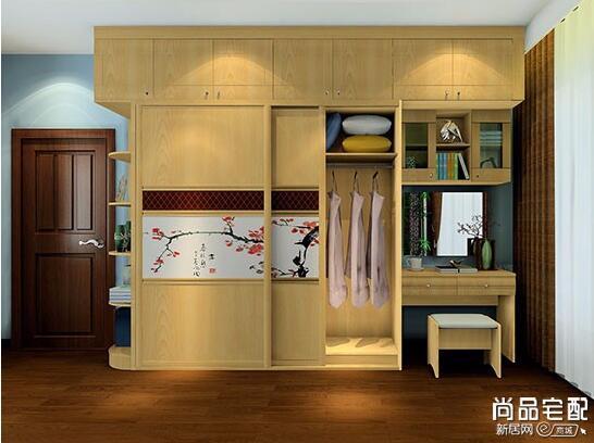 最实用的衣柜设计图,小户型大收纳藏起来!