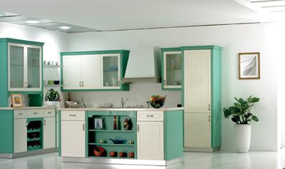 厨房家具保养