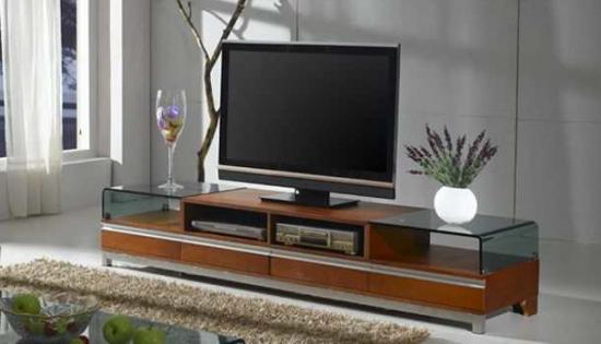 电视柜的摆放与保养