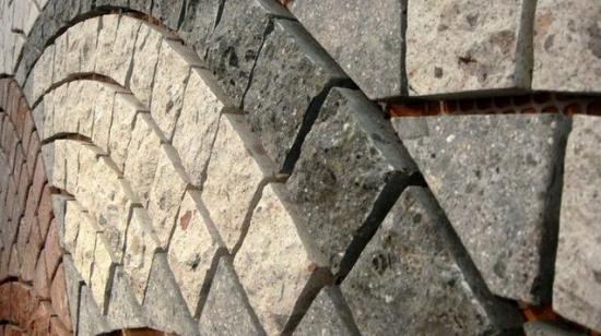 天然石材地鋪石