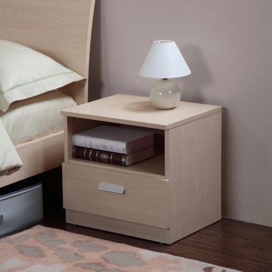 床头柜的尺寸和高度