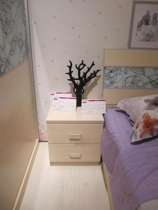 床头柜尺寸和高度