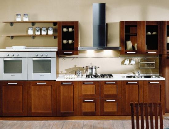 老房子厨房改造注意事项