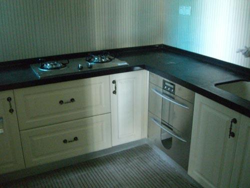 厨房地柜图片 厨房地柜价格