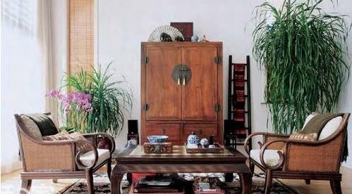 怀旧中式家具,还可以这样娱乐图片