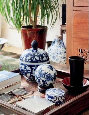 怀旧中式家具
