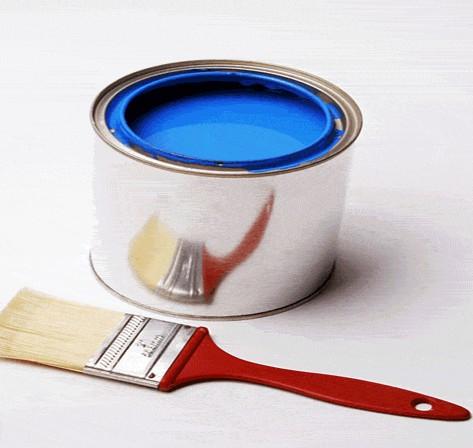 家居清洁妙招 油漆怎么洗才能去掉
