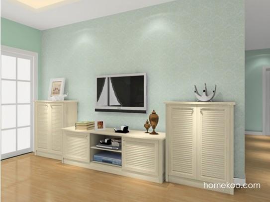 客厅与卧室电视柜