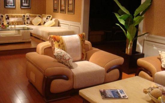 丹尼诗沙发家具