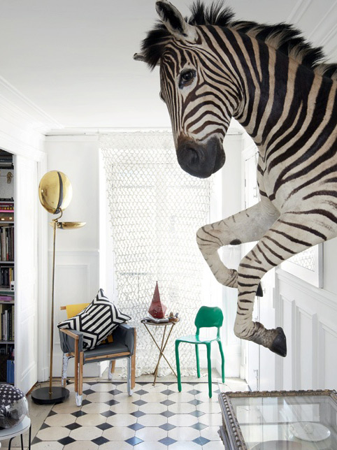 室内装潢设计效果图
