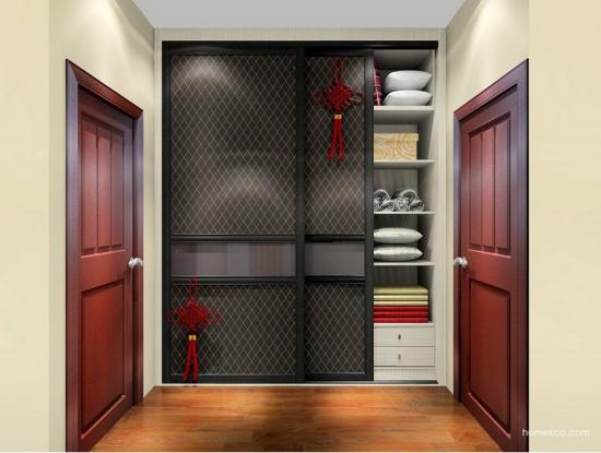 大衣柜尺寸标准 大衣柜效果图大全