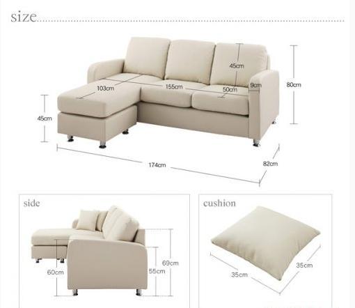 转角沙发图片1