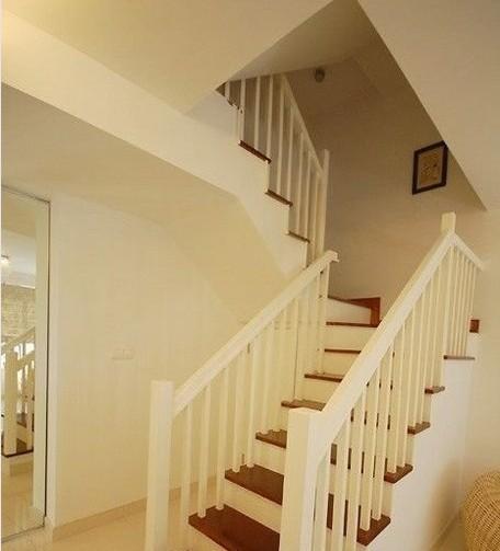 复式楼装修中如何设计楼梯?