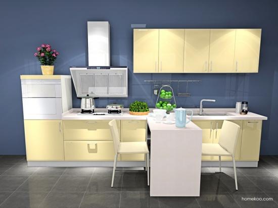 厨房不锈钢台面
