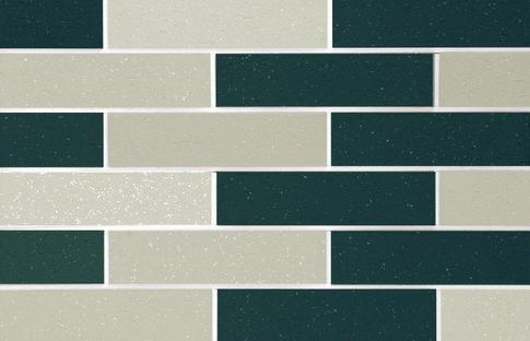 三色外墙瓷砖颜色搭配一、红色、灰色和白色   用红色的瓷高清图片