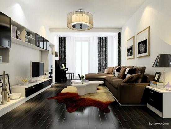 客厅装修有哪些技巧