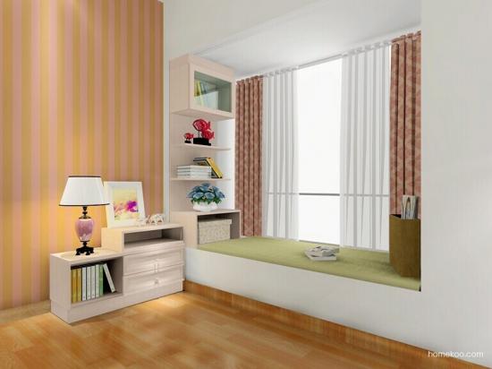 卧室飘窗高度问题