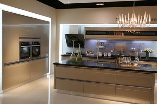 小户型厨房如何装修