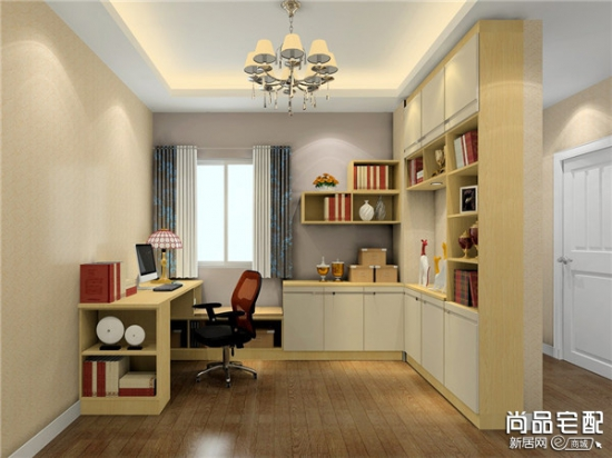 书架的规格设计需注意