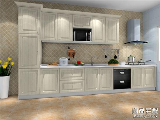 正确按照厨房装修流程操作,更顺利更省心