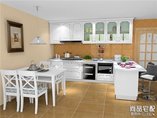 厨房装修需要哪些东西提前准备