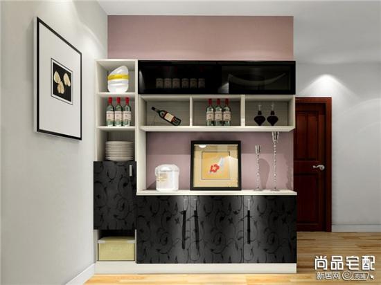 厨房酒柜隔断如何来选购