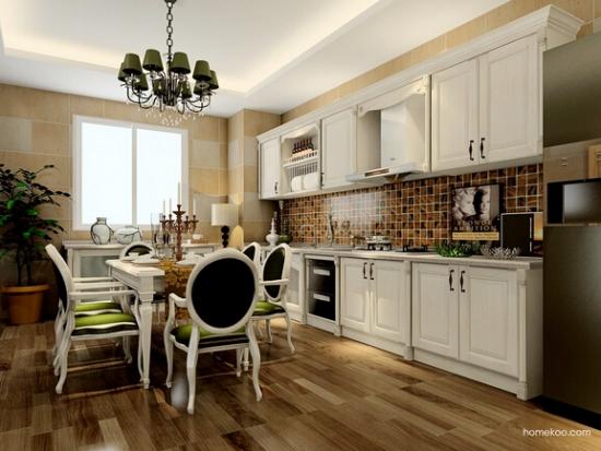 厨房小吊灯的质量很重要