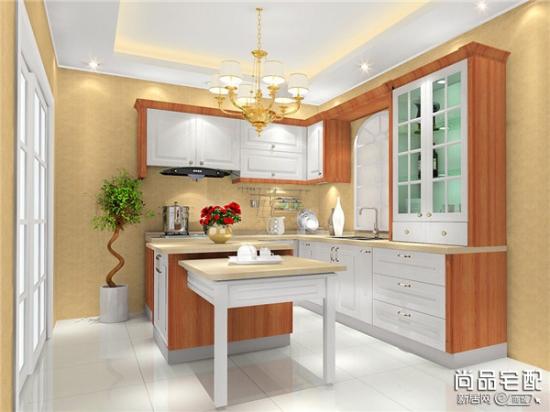 厨房集成吊顶用什么灯最好看